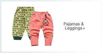 Pajamas & Leggings