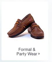 Formal & Party Wear