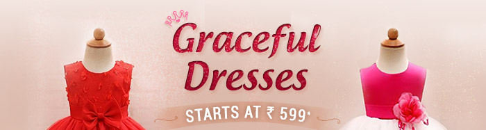 Graceful Dresses