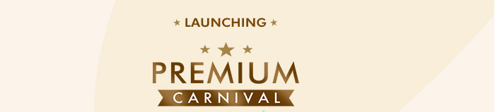 Launching | Premium Carnival Powered by Pampers Premium Care Pants