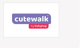 Cutewalk by babyhug