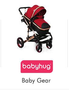 Baby Gear | Babyhug