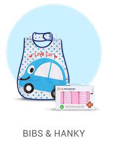 Bibs & Hanky
