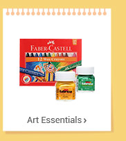 Art Essentials