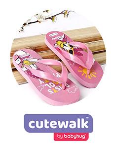 Cutewalk by babyhug