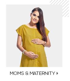 Moms & Maternity