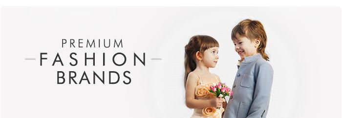 Premium Fashion Brands