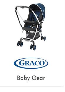 Baby Gear | Gracco