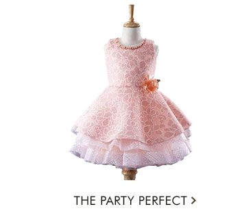 The Party Perfect