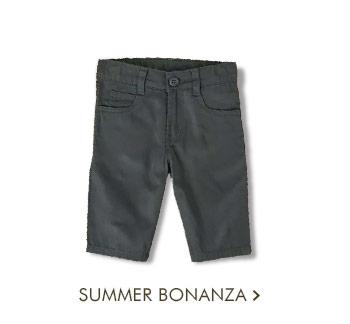 Summer Bonanza