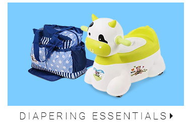 Diapering Essentials
