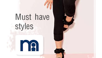 Must have styles Mothercare