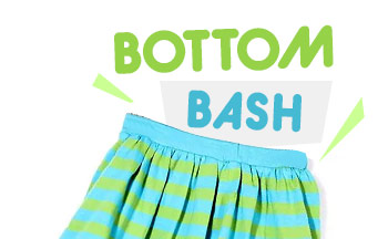 Bottom Bash