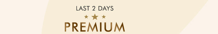 Last 2 Days_Premium Carnival | Powered by Pampers Premium Care Pants