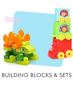 Building Blocks & Sets