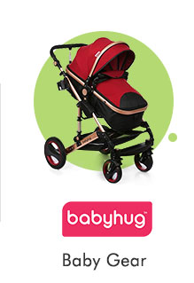 Baby Gear- Babyhug