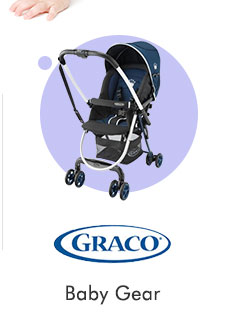 Baby Gear- Gracco