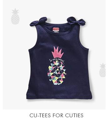 Cu-Tees for Cuties
