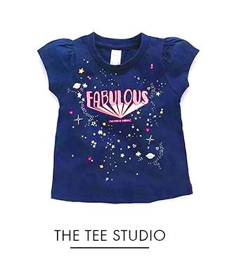 The Tee Studio