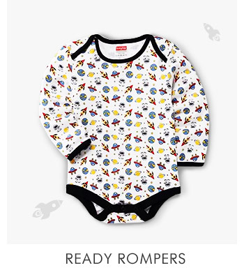 Ready Rompers