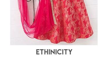 Ethinicity
