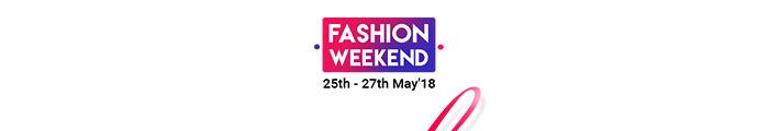Fashion Weekend