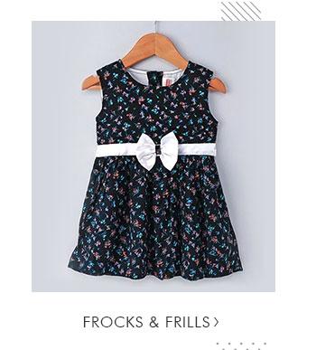 Frocks & Frills