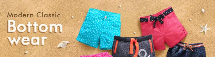 Modern Classic Bottom wear