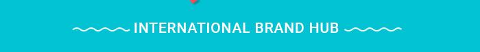 International Brand Hub