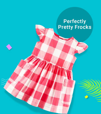 Perfectly Pretty Frocks