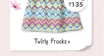 Twirly Frocks