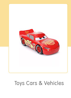 Toys Cars & Vehicles