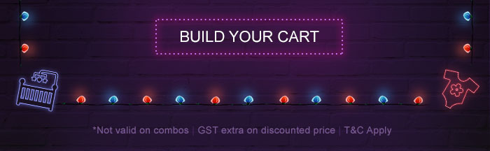 BUILD YOUR CART