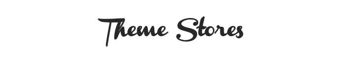 Theme Stores