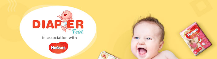 Diaper Fest_in association with Huggies_Last 2 Days