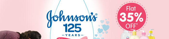 Johnson's_Flat 35% OFF*