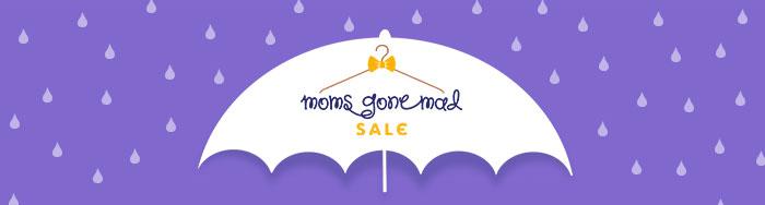 Moms Gone Mad Sale