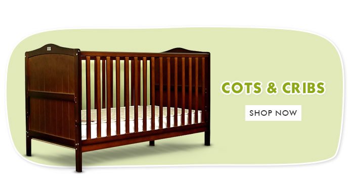 Cots & Cribs