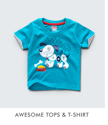 Awesome Tops & T-shirt
