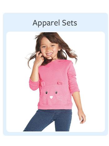 Apparel Sets