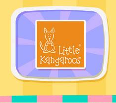 Little Kangaroos