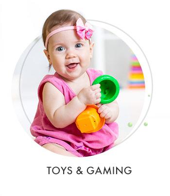 Toys & Gaming
