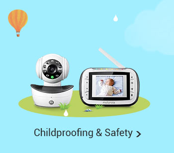 Childproofing & Safety