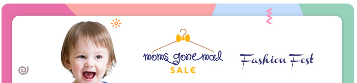 Moms Gone Mad Sale