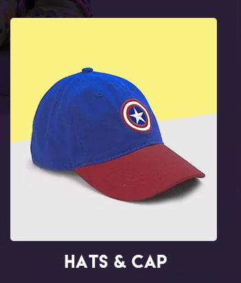 Hats & Caps