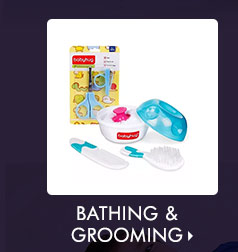 Bathing & Grooming