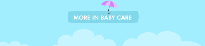More in Baby Care