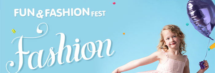 Fun & Fashion Fest - Flat 35% OFF & 20% Cashback* on Entire Fashion Range