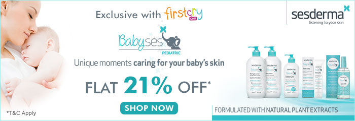 Babyses - Flat 21% OFF*