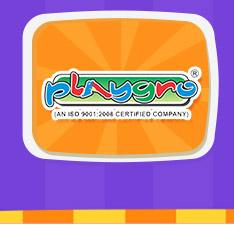Playgro Toy